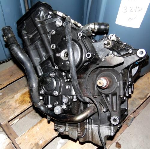 2002 yamaha yzf r1 oem motorcycle engine motor n516e for Yamaha r1 oem parts