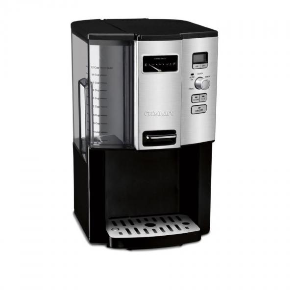 Cuisinart DCC-3000 Coffee-on-Demand 12-Cup Programmable Coffeemaker eBay