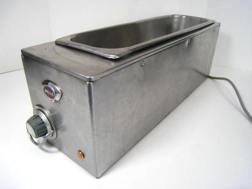 Portable Food Warmer ~ Wells hmp commercial electric portable food warmer