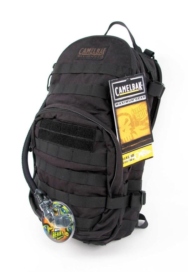 Camelbak H A W G 500 Hydration Pack W Bladder 3 0l 100