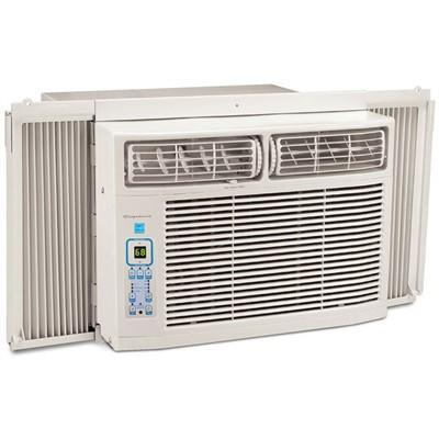 Frigidaire compact ii window air conditioner fac106p1a for 12 inch high window air conditioner