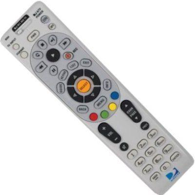 New Direct TV RC64 OEM Universal Remote Control - H21,HR21,R16,R16300 ...