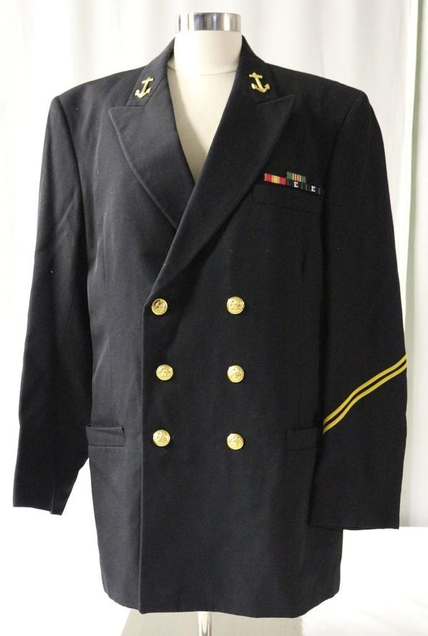 states uniforms United navy