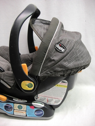 chicco keyfit 30 infant baby car seat carrier w 2 bases expires dec 2016 used ebay. Black Bedroom Furniture Sets. Home Design Ideas