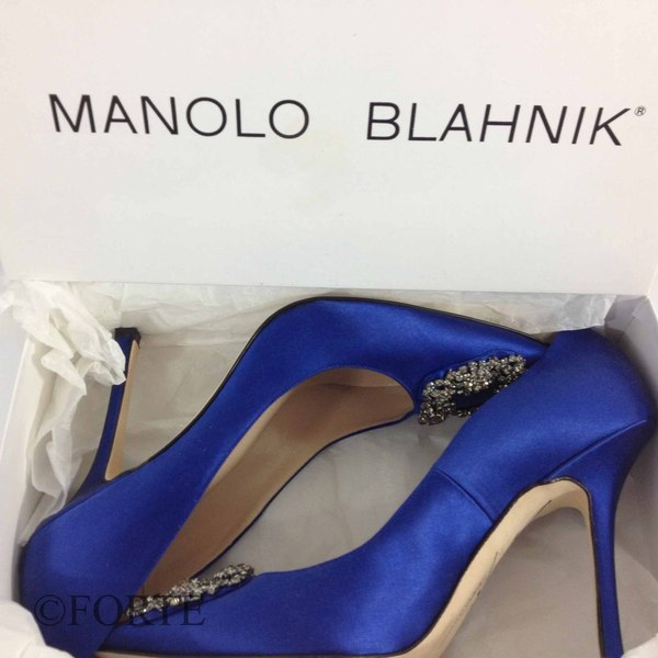 manolo blahnik swot analysis
