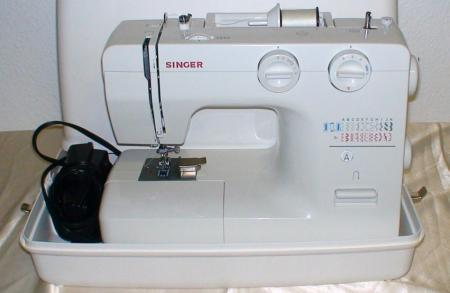 Details about singer sewing machine simple portable model e99670