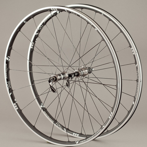 new 2013 bontrager rxl race x lite wheelset alloy 700c clincher tubeless ready ebay. Black Bedroom Furniture Sets. Home Design Ideas