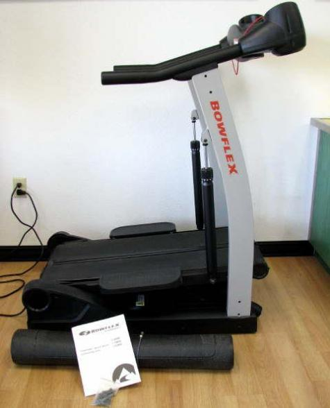 Bowflex TreadClimber TC3000 W/Owner's Manual Local Pick Up