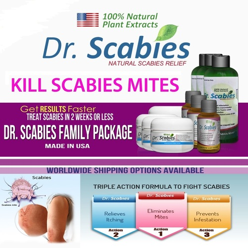 Scabies Spray For Furniture