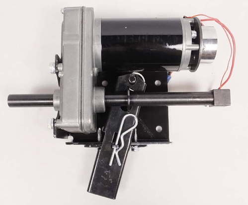 Ap products 014 124390 electric bed lift rv motor assembly for Us electric motor serial number lookup