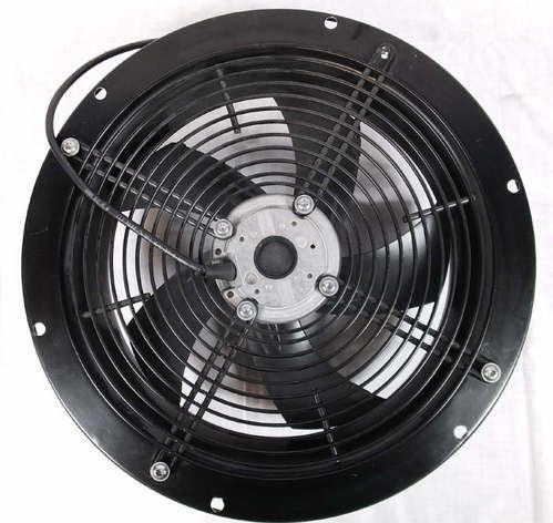 Ebm a c axial fan 115v w2e300 cq07 71 nozzle blade motor for Ebm papst fan motor