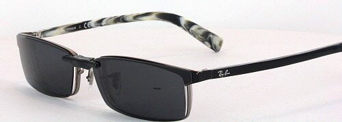 ray ban luxottica polarized  ray-ban rb8633 54x17