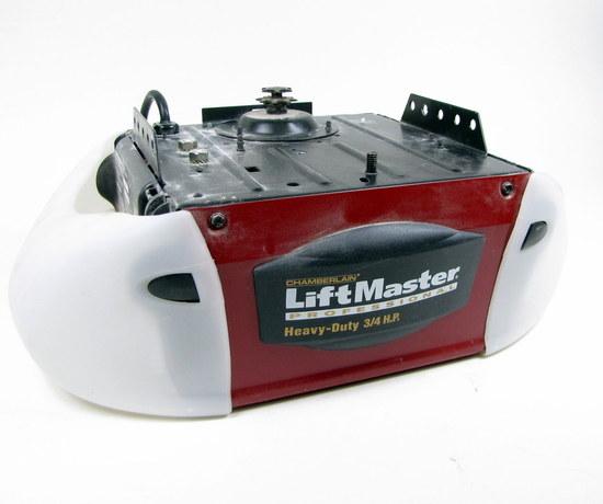 Download Chamberlain Liftmaster Professional 3 4 Hp Manual