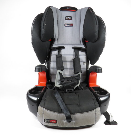 britax frontier clicktight e9ly76h child saftey car seat safecell impact protect ebay. Black Bedroom Furniture Sets. Home Design Ideas