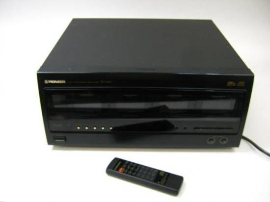 Pioneer CD Changer eBay