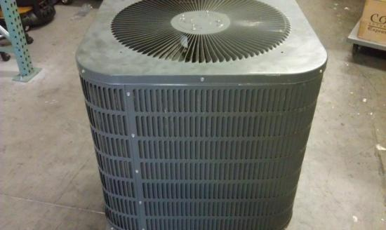 Goodman Air Conditioning Cprt36