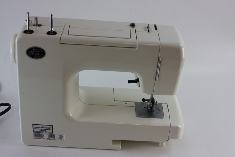 Kenmore sewing machine model 385 15108200 ebay for Machine a coudre kenmore modele 385