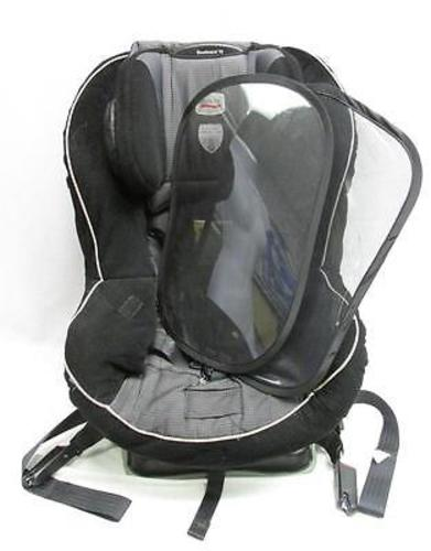 britax boulevard 70 convertible car seat 5 40lbs rear facing up to 70lbs used ebay. Black Bedroom Furniture Sets. Home Design Ideas