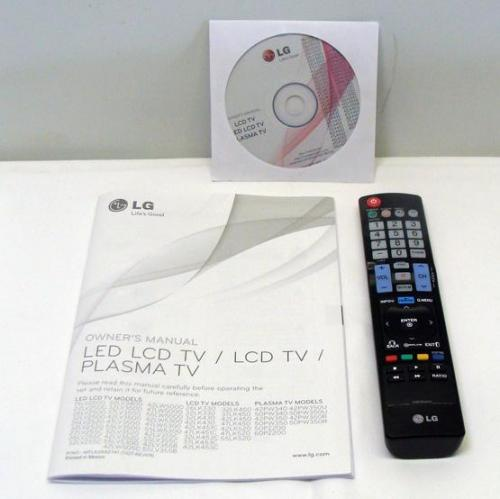Tcl owners manual