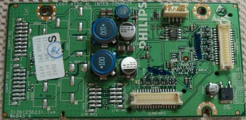 Philips Pfpd   Cba Amb P Board Ebay
