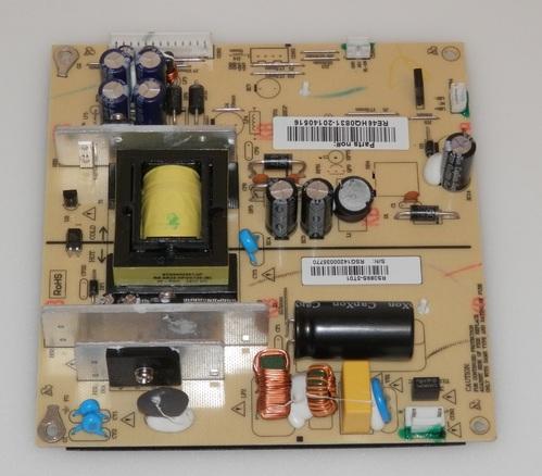 Rca Ledgrq Rehq Ledcrq Power Supply Unit Ebay