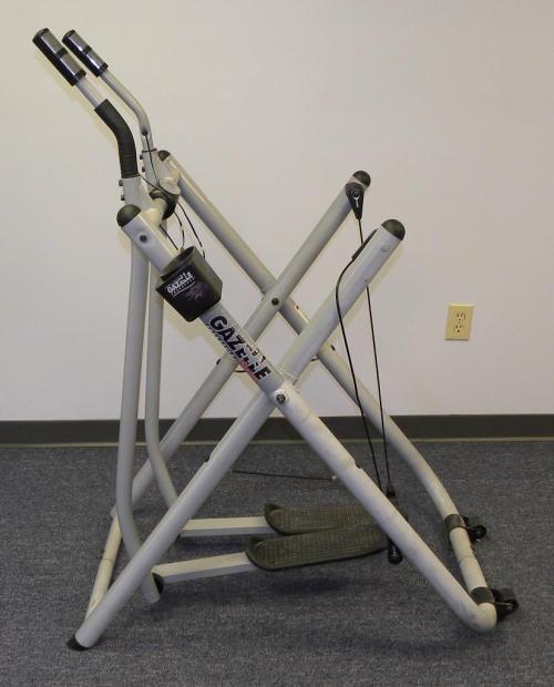 gazelle freestyle exercise machine