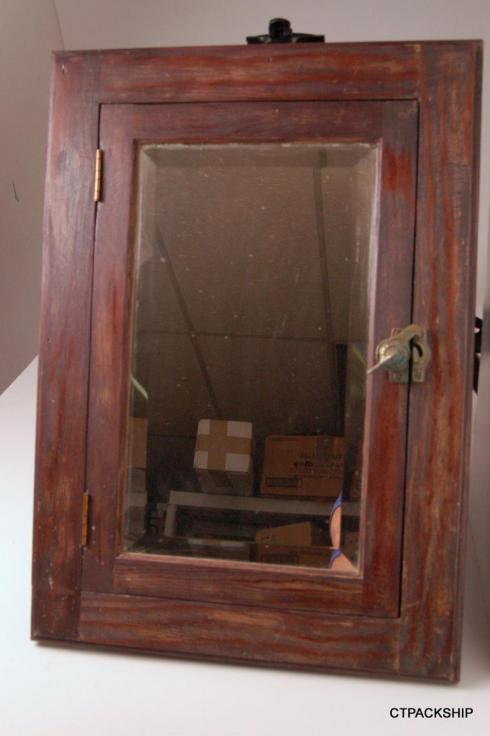 Rustic Medicine Cabinet With Mirror 28 Images