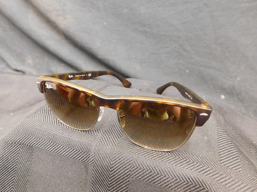 clubmaster ray bans sunglasses  ray ban rb4175 oversized