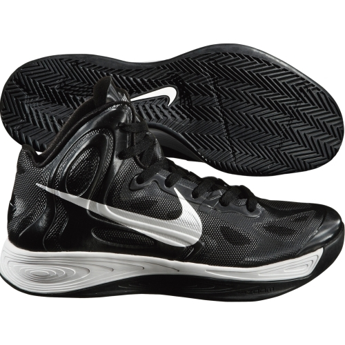 nike womens basketball