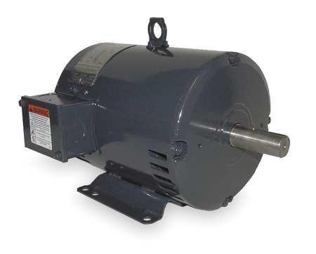 Grainger Dayton 2nky8a Nema Premium Efficient Motor 3hp 3