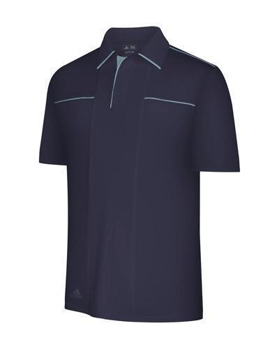 Nwt Mens M Adidas Adipure Chest Pocket Polo Golf Shirt
