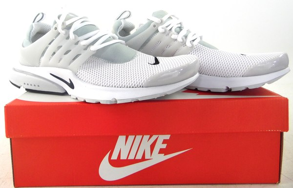nike brs blanche