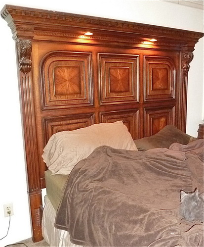 Fairmont Designs Headboard Footboard Bed Set Estates Ii King Size Bed Solid Wood Ebay