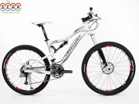 cannondale lexi 120 petite women 39 s xs full suspension mountain bike lefty 2011 ebay. Black Bedroom Furniture Sets. Home Design Ideas