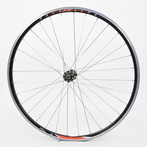 bontrager race x lite road bike front wheel 700c clincher dt swiss training. Black Bedroom Furniture Sets. Home Design Ideas