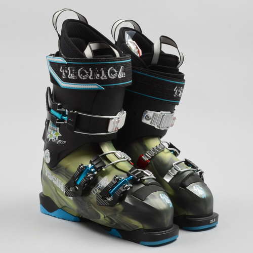 details about tecnica cochise pro light alpine touring ski boots mp 22. Black Bedroom Furniture Sets. Home Design Ideas