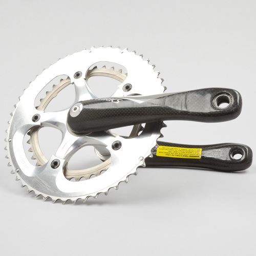 Specialized s works fact carbon crankset 53 39t for Table 6 2 specification for highway works