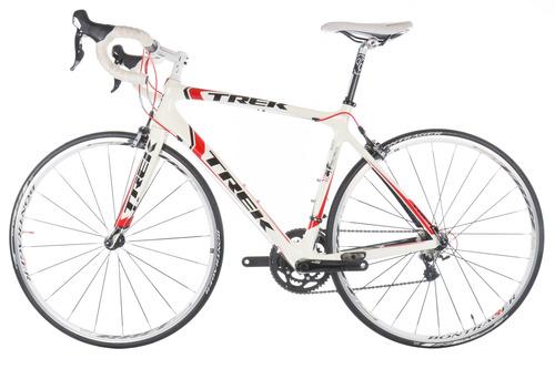 2011 trek madone 4 7 h2 carbon road bike 54cm shimano 105 10s bontrager race