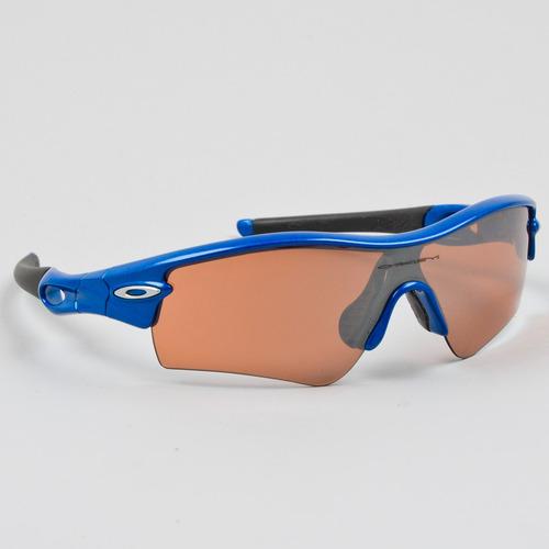 oakley radar azul