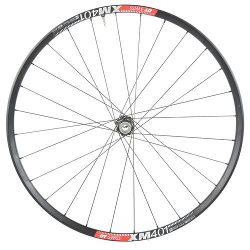 dt swiss 240s    xm401 mountain bike front wheel 29 u0026quot  15mm