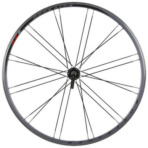 bontrager race lite road bike rear wheel 700c alloy clincher 10s shimano. Black Bedroom Furniture Sets. Home Design Ideas