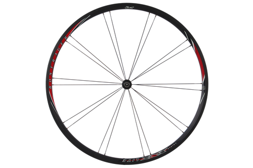 bontrager race xxx lite road bike front wheel 700c carbon tubular. Black Bedroom Furniture Sets. Home Design Ideas