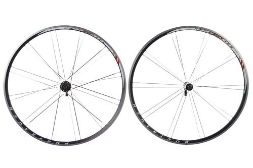 bontrager race x lite road bike wheel set 700c alloy