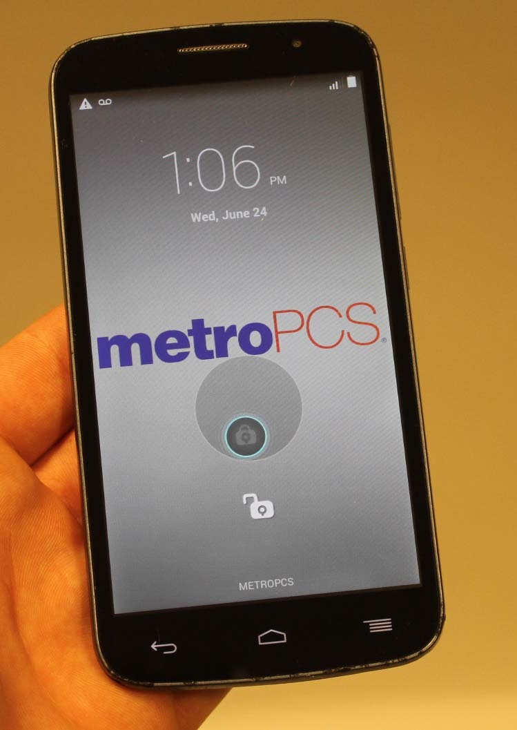 Activate Unlocked Phone On Metro Pcs
