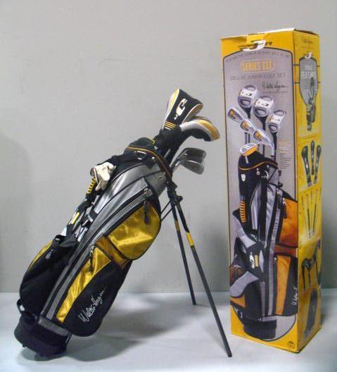 Walter Hagen Travel Golf Bag 77