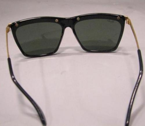 black ray ban aviator sunglasses  description: ray-ban