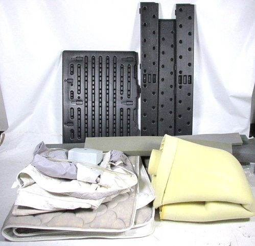 Sleep Number Queen Size Bed Model C4 W Remote Amp Pump Ebay