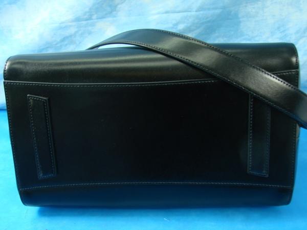 5d4f7a74ed Givenchy Antigona Small Studded Leather   Spotted Snakeskin Satchel ...