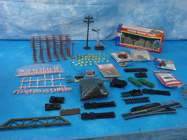 Iron Horse Train Set by Life-Like by Walthers ...  |Life Like Trains And Accessories