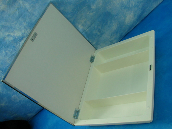 Zenith Recessed Medicine Cabinet Mirror Model X2411 16 Quot X